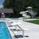 Livingston Park Pool