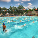 Theodore Raco Pool